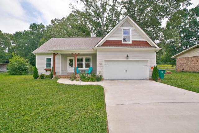 1124 Kinsey Dr, Chattanooga, TN 37421 (MLS #1284218) :: The Robinson Team