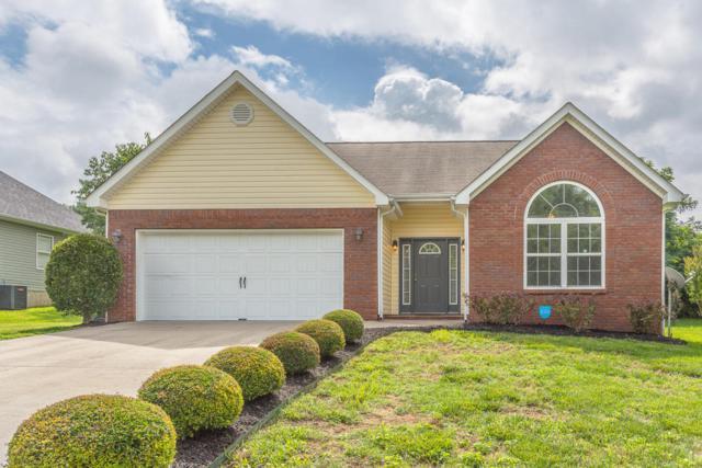 690 Gentry Rd, Chattanooga, TN 37421 (MLS #1284241) :: The Mark Hite Team