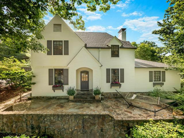 325 Park Rd, Lookout Mountain, TN 37350 (MLS #1284253) :: Keller Williams Realty | Barry and Diane Evans - The Evans Group