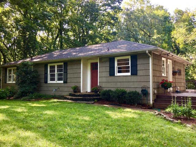 506 Signal Mountain Blvd Blvd, Signal Mountain, TN 37377 (MLS #1284272) :: Keller Williams Realty | Barry and Diane Evans - The Evans Group