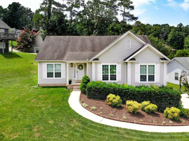 238 Brently Woods Dr, Chattanooga, TN 37421 (MLS #1284299) :: The Mark Hite Team