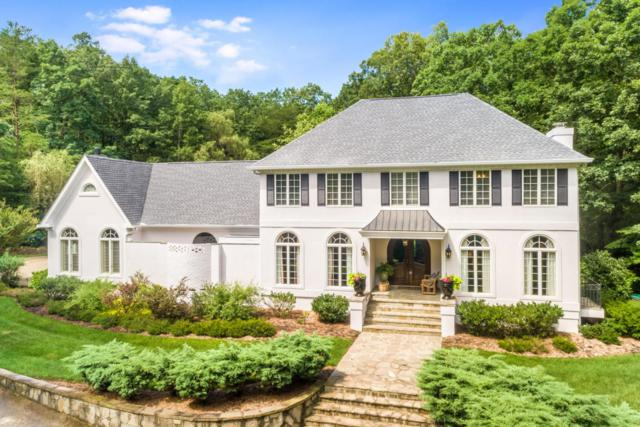 1000 Scenic Hwy, Lookout Mountain, TN 37350 (MLS #1284300) :: Keller Williams Realty | Barry and Diane Evans - The Evans Group