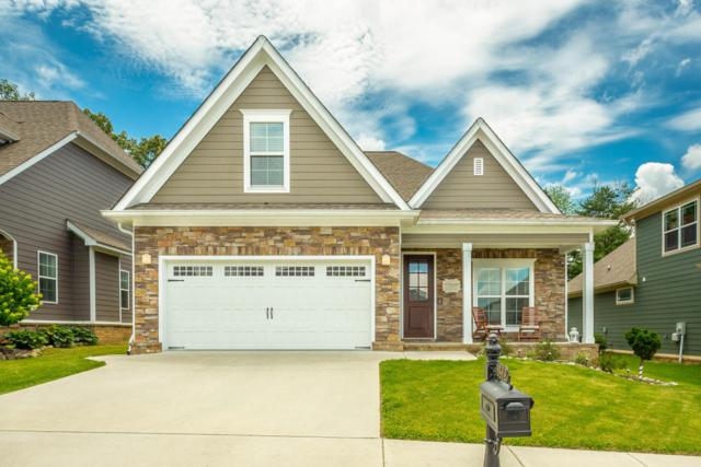 8372 Deer Run Cir, Ooltewah, TN 37363 (MLS #1284303) :: Chattanooga Property Shop