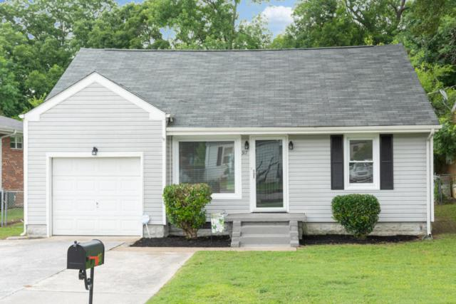 317 S St Marks Ave, Chattanooga, TN 37411 (MLS #1284313) :: The Robinson Team