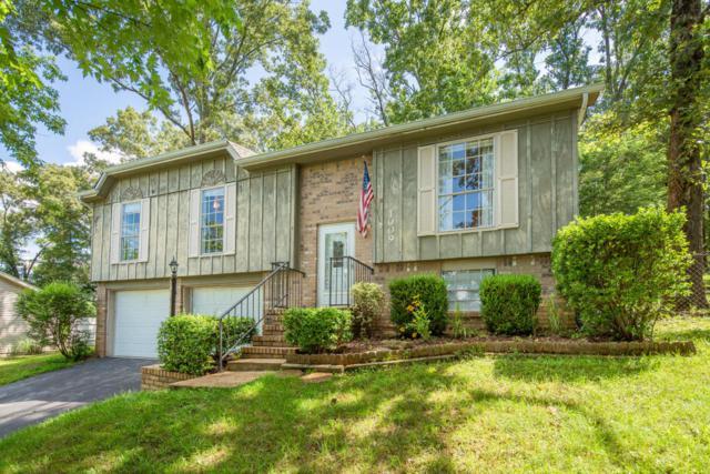 1009 Kenny Way, Hixson, TN 37343 (MLS #1284322) :: Chattanooga Property Shop