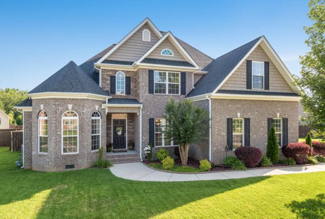 6631 Miniball Ln, Hixson, TN 37343 (MLS #1284333) :: Keller Williams Realty | Barry and Diane Evans - The Evans Group