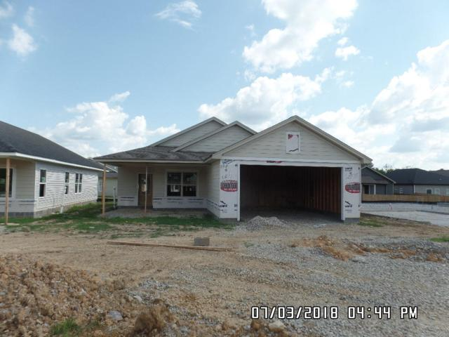 84 Browning Dr #18, Rossville, GA 30741 (MLS #1284345) :: The Robinson Team
