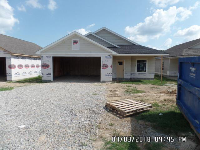 90 Browning Dr #17, Rossville, GA 30741 (MLS #1284346) :: The Robinson Team