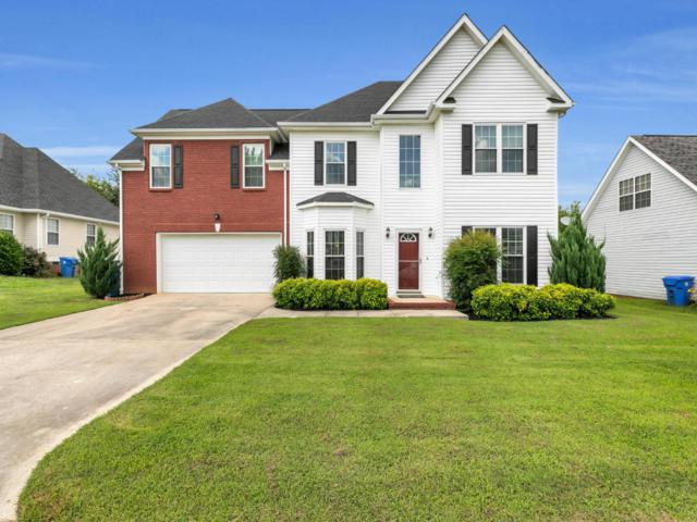 9927 Homewood Circle Cir, Ooltewah, TN 37363 (MLS #1284351) :: The Robinson Team