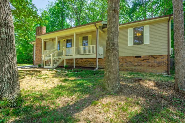 153 Everett Rd, Ringgold, GA 30736 (MLS #1284352) :: Chattanooga Property Shop