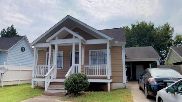 410 N Hickory St, Chattanooga, TN 37404 (MLS #1284372) :: The Robinson Team