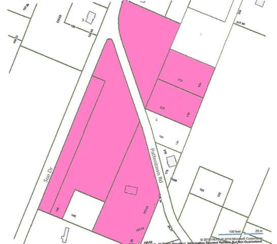 0000 Pattentown Rd, Ooltewah, TN 37363 (MLS #1284389) :: Keller Williams Realty | Barry and Diane Evans - The Evans Group