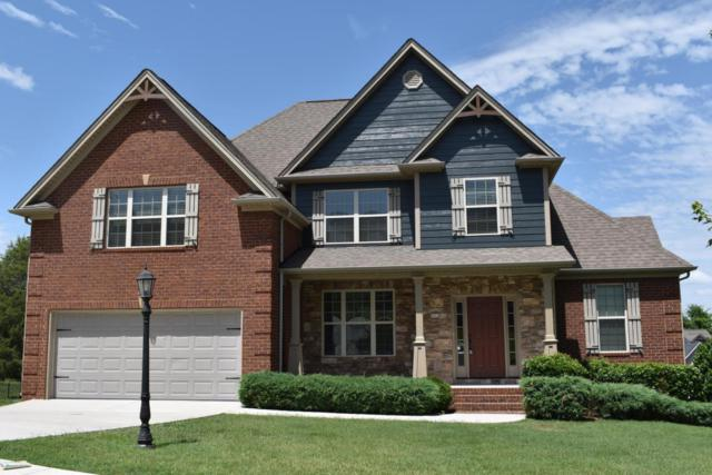 8762 Mckenzie Farm Dr #12, Ooltewah, TN 37363 (MLS #1284390) :: The Robinson Team