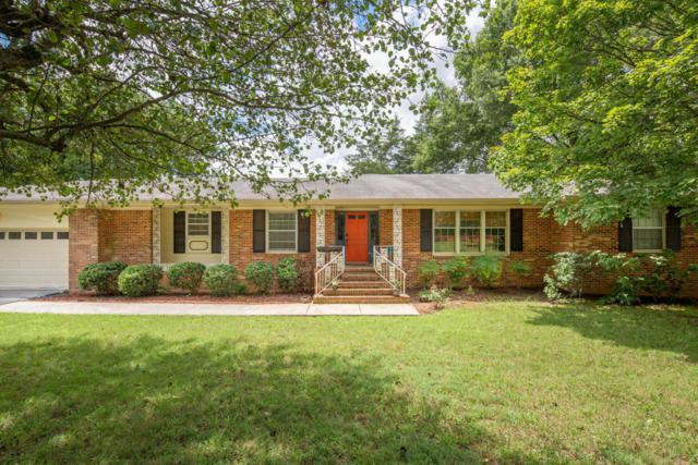 144 Baltusrol Rd, Hixson, TN 37343 (MLS #1284393) :: Keller Williams Realty | Barry and Diane Evans - The Evans Group