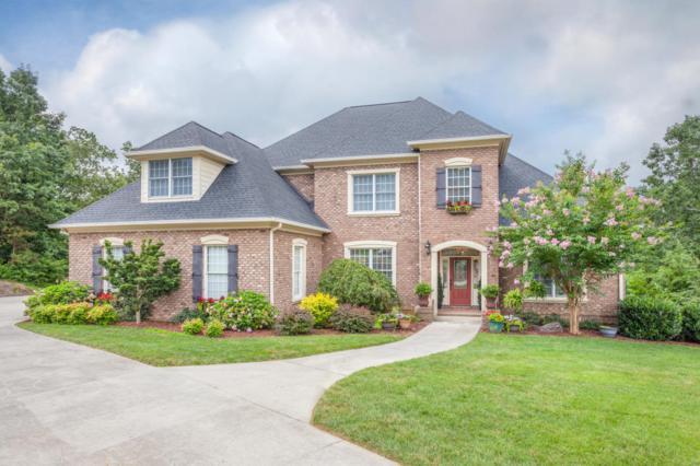 9804 Deer Ridge Dr, Ooltewah, TN 37363 (MLS #1284414) :: Chattanooga Property Shop