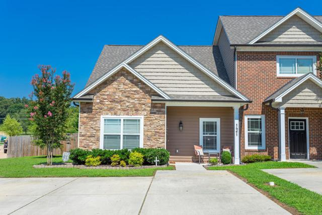 1641 NE Crosswinds Tr, Cleveland, TN 37312 (MLS #1284439) :: The Jooma Team