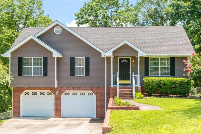 172 Shady Brook Ln, Ringgold, GA 30736 (MLS #1284445) :: Keller Williams Realty | Barry and Diane Evans - The Evans Group