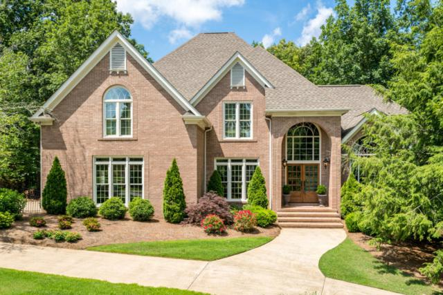 9117 Stoney Mountain Dr, Chattanooga, TN 37421 (MLS #1284448) :: Chattanooga Property Shop