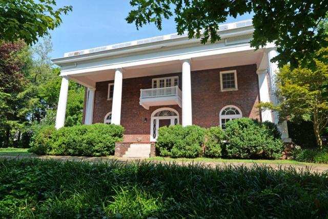 1636 Hillcrest Rd, Chattanooga, TN 37405 (MLS #1284449) :: The Robinson Team