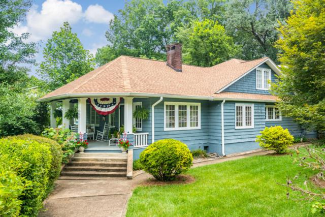 402 Georgia Ave, Signal Mountain, TN 37377 (MLS #1284451) :: Keller Williams Realty | Barry and Diane Evans - The Evans Group