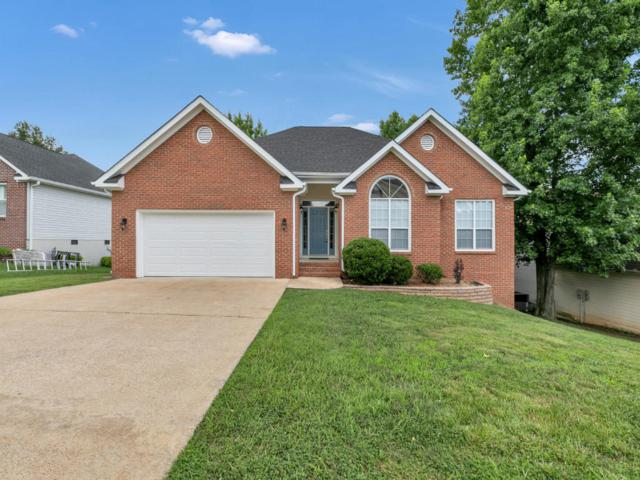 2016 Hamilton Brow Path, Chattanooga, TN 37421 (MLS #1284454) :: Keller Williams Realty | Barry and Diane Evans - The Evans Group