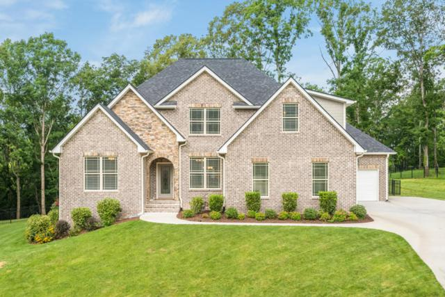 6247 Alexandra Pl, Chattanooga, TN 37416 (MLS #1284455) :: Keller Williams Realty | Barry and Diane Evans - The Evans Group
