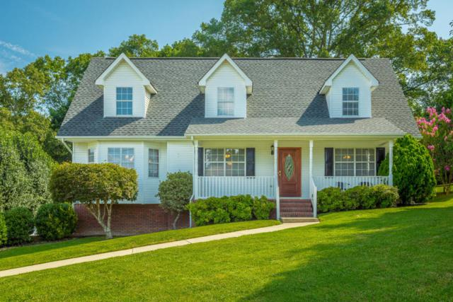 10050 Rolling Wind Dr, Soddy Daisy, TN 37379 (MLS #1284456) :: Keller Williams Realty | Barry and Diane Evans - The Evans Group