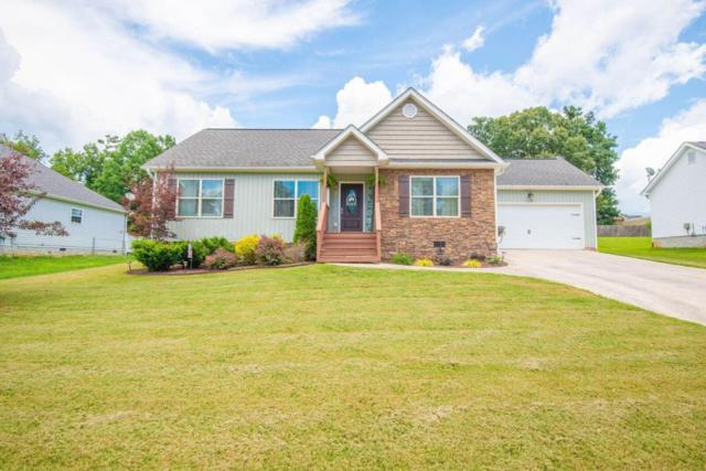 92 Southern Dr, Ringgold, GA 30736 (MLS #1284471) :: Denise Murphy with Keller Williams Realty