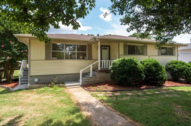 1722 Gray Rd, Chattanooga, TN 37421 (MLS #1284487) :: The Edrington Team