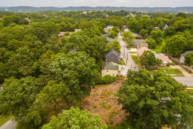 821 Forest Ave, Chattanooga, TN 37405 (MLS #1284488) :: The Robinson Team