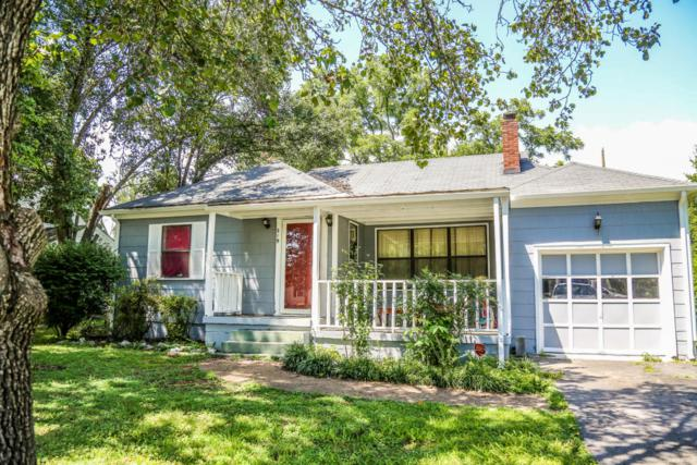 216 Chickasaw Rd, Chattanooga, TN 37411 (MLS #1284489) :: The Edrington Team