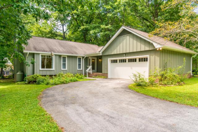 2201 Mourning Dove Ln, Signal Mountain, TN 37377 (MLS #1284498) :: Chattanooga Property Shop