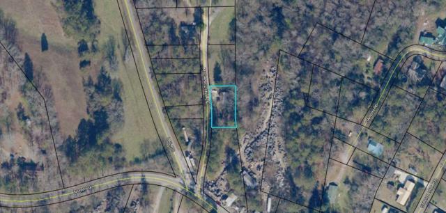 40 Mcdaniel Hill Ln, Chickamauga, GA 30707 (MLS #1284525) :: The Robinson Team