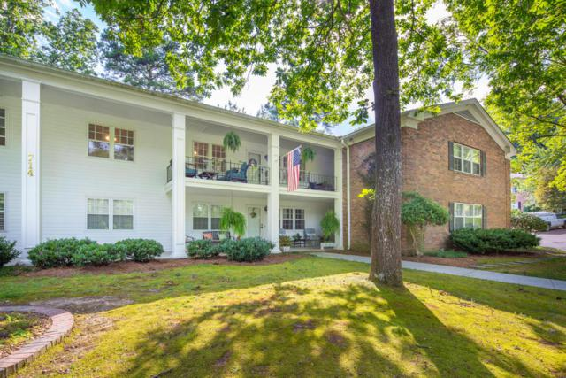 714 Bacon Tr Apt 07, Chattanooga, TN 37412 (MLS #1284552) :: Keller Williams Realty | Barry and Diane Evans - The Evans Group