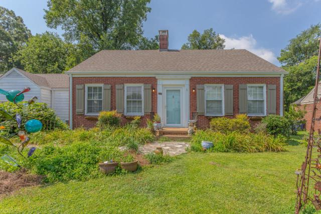 408 Frazier Dr, Chattanooga, TN 37421 (MLS #1284556) :: Denise Murphy with Keller Williams Realty