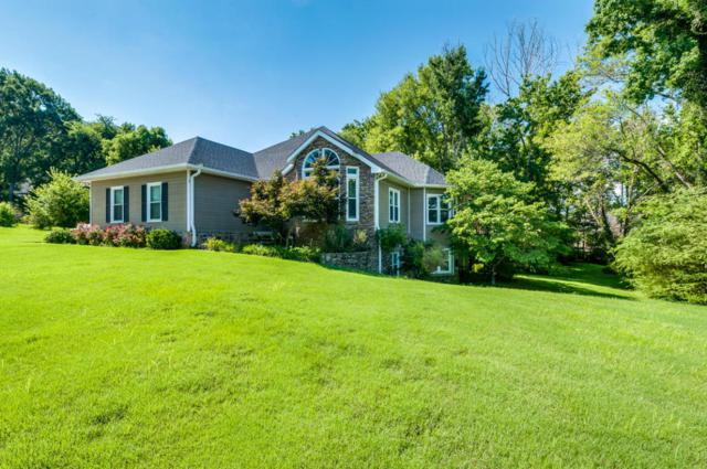 9912 Frost Ridge Dr, Ooltewah, TN 37363 (MLS #1284571) :: Keller Williams Realty | Barry and Diane Evans - The Evans Group
