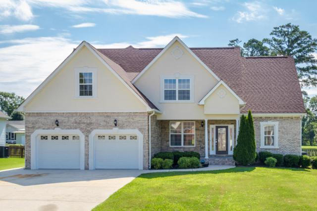 79 Champagne Cir, Ringgold, GA 30736 (MLS #1284593) :: Keller Williams Realty | Barry and Diane Evans - The Evans Group
