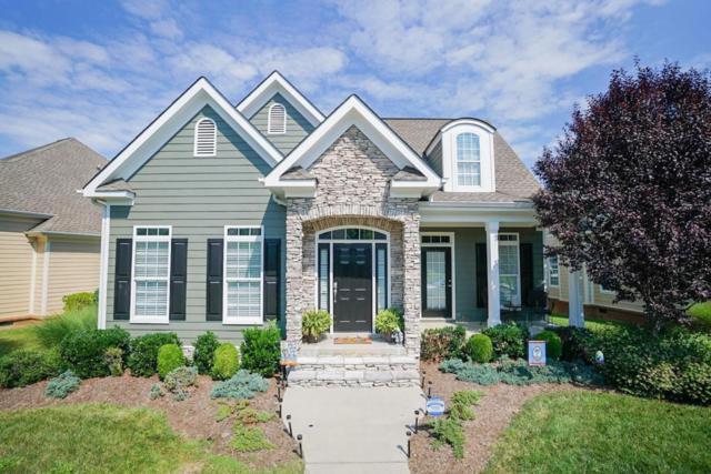 1763 Holden Farm Pl, Ooltewah, TN 37363 (MLS #1284599) :: Chattanooga Property Shop