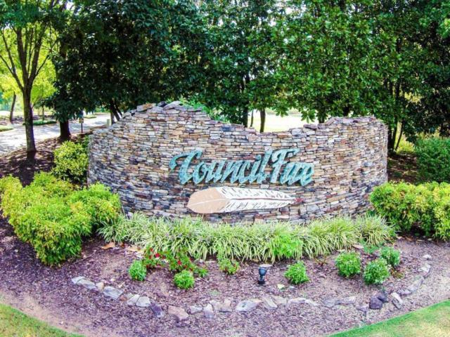 0 Grey Feather Rd #240, Ringgold, GA 30736 (MLS #1284600) :: The Robinson Team