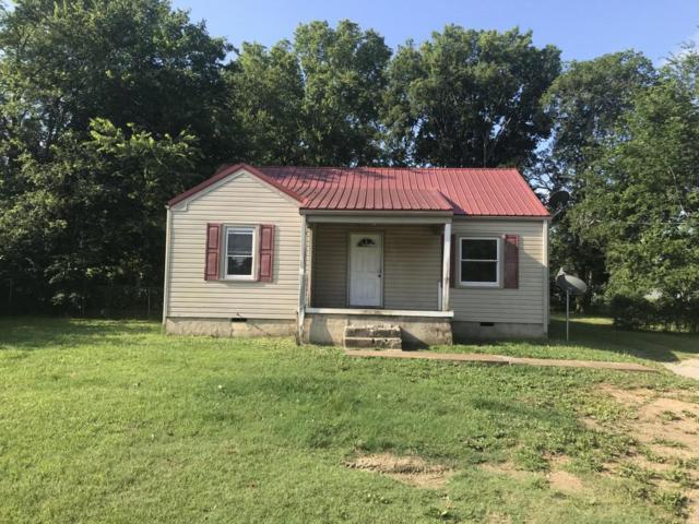 312 Forrest Rd, Fort Oglethorpe, GA 30742 (MLS #1284615) :: Keller Williams Realty | Barry and Diane Evans - The Evans Group