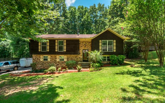 808 S Valleywood Cir, Hixson, TN 37343 (MLS #1284647) :: The Mark Hite Team