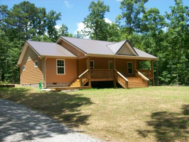 623 Lou Rd, Pikeville, TN 37367 (MLS #1284670) :: The Jooma Team