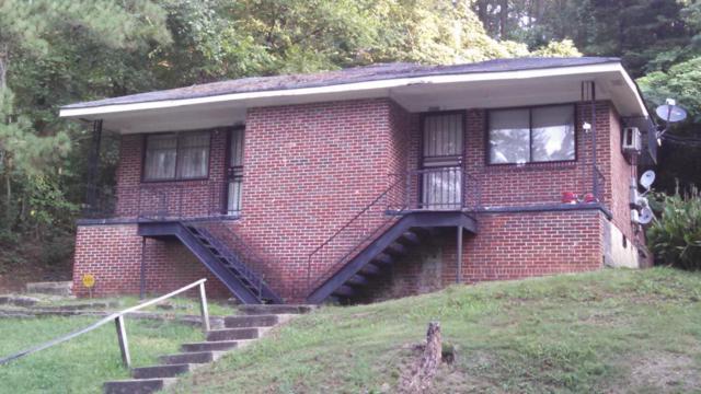 5417 Slayton Ave, Chattanooga, TN 37410 (MLS #1284683) :: Denise Murphy with Keller Williams Realty