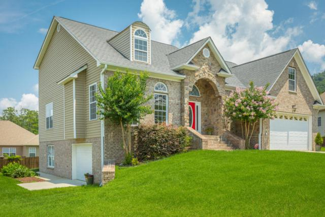 7661 Duskview Ct, Ooltewah, TN 37363 (MLS #1284686) :: Keller Williams Realty | Barry and Diane Evans - The Evans Group