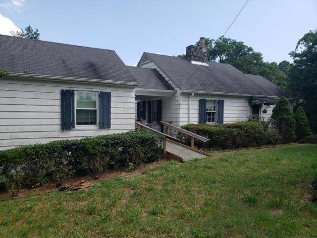 2602 Hamill Rd, Hixson, TN 37343 (MLS #1284700) :: Chattanooga Property Shop