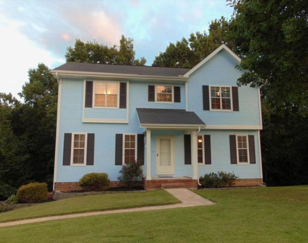 6104 Hunter Crest Dr, Ooltewah, TN 37363 (MLS #1284702) :: Denise Murphy with Keller Williams Realty