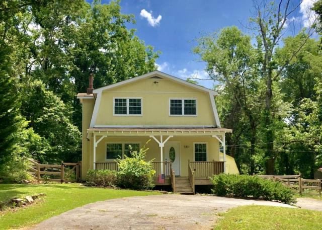 836 Carlin St, Signal Mountain, TN 37377 (MLS #1284707) :: Keller Williams Realty | Barry and Diane Evans - The Evans Group