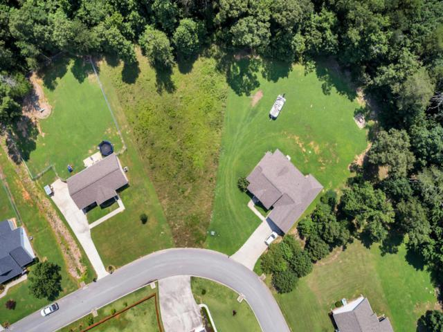 7745 Bacon Meadow Dr, Georgetown, TN 37336 (MLS #1284709) :: The Mark Hite Team