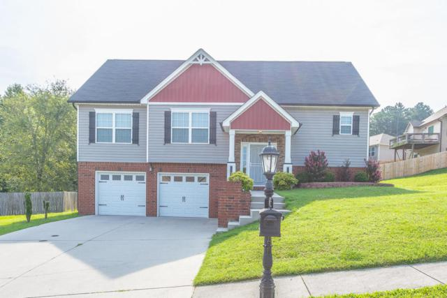 8574 Booth Bay Dr, Hixson, TN 37343 (MLS #1284716) :: The Robinson Team