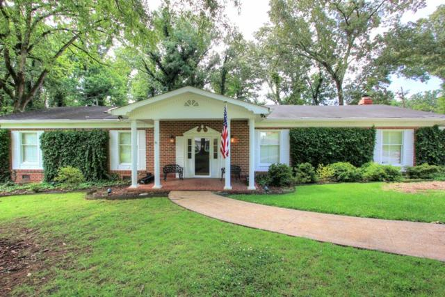 502 Paragon Dr, Chattanooga, TN 37415 (MLS #1284722) :: The Mark Hite Team